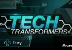 Tech Transformers - Zesty