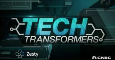Tech Transformers - Zesty